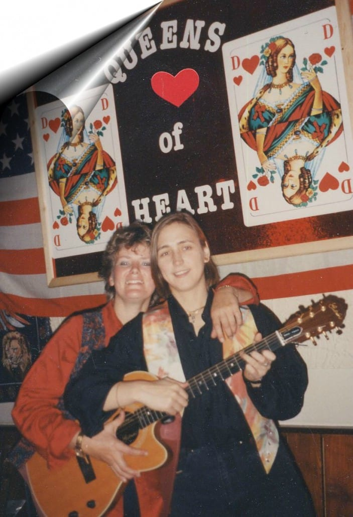 1997 - Queens of Heart - Duo