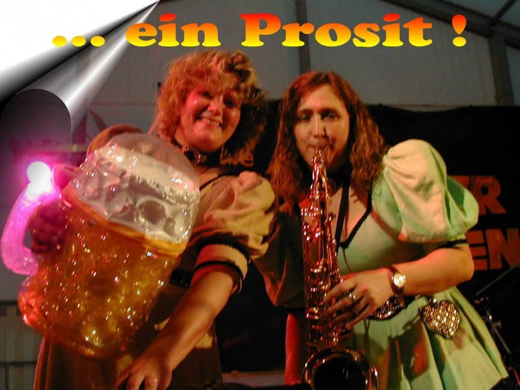 2003 - Ein Prosit