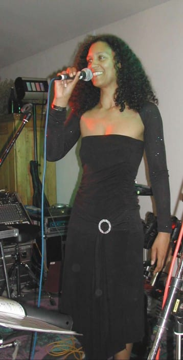 2003 - Münchner Queens - Joanna