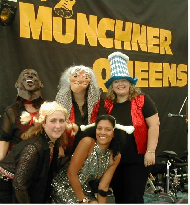 2003 - Münchner Queens