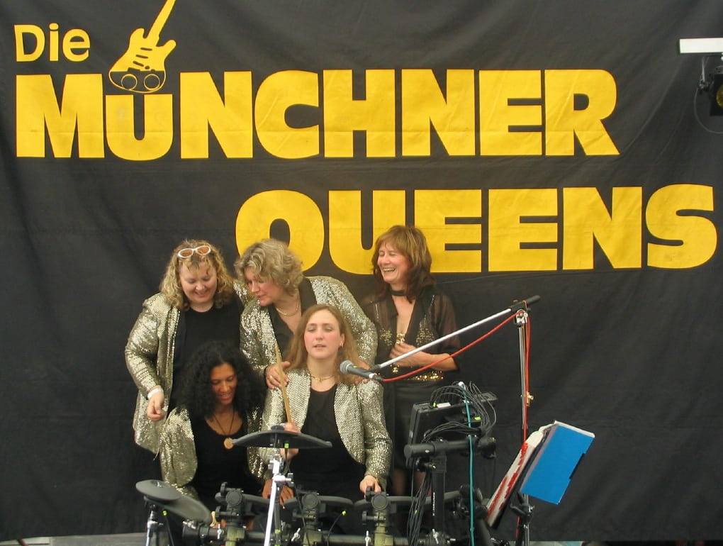 2004 Münchner Queens