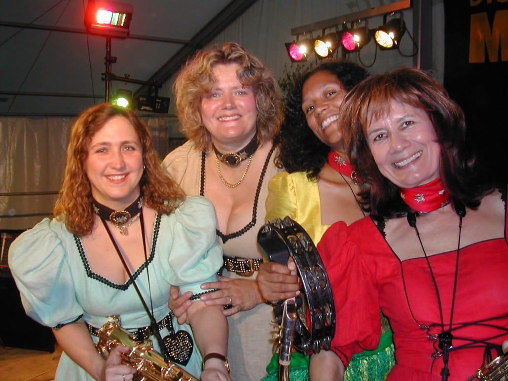 Münchner Queens 2004
